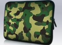 HUADO laptop bag leopard print laptop bag netbook sleeve bag 10 12 13 14 13.6 inch 17 inch 15 15.6inch