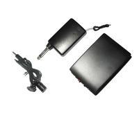 G302 Mini Wireless lavalier microphones system tie clip lapel mike