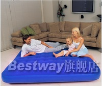 Bestway 183*203*22CM inflatable mattress camping mattress air bed inflatable bed outdoor