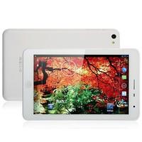 HD-89 Super Mini 3G Pad 7 Inch Android 4.2 Tablet PC 3G Phone MTK8389 Quad Core 1280*800 IPS Screen Dual Sim GPS 1G Ram 16G ROM