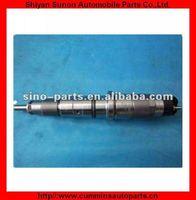diesel injectors 0445120121 for ISLe 4940640
