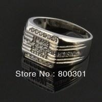 31764 men's silver rings