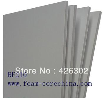 "11''x14'',3/8"" White Foam Board  RF210 (Paper-faced foam core)10pc/pack free shipping Free shippin"