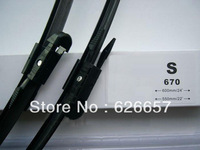 Car body parts,Wiper Arm Blades Rain Windshield Fits For Volvo S80 XC90