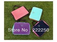 ndigo  Multi-Compartment Travel Bag  Organiser Handbag