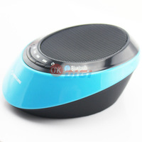 2013 New Mini Boombox Wireless Bluetooth Speaker Speakerphone TF/FM Speaker 100%hight quality free shipping