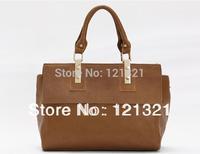 Promotion! 2014 HOT High Quality WEIDIPOLO Brand Handbag for Women Tote Handbags Genuine Cow Leather Messenger  Bag MX73
