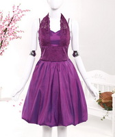 Fashion Women's Sexy Sleeveless party Evening Dress Festival Formal