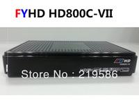 Wholesale! FYHD800C-VII fyhd800c-vii 6pcs/lot support EPG Starhub