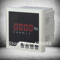 analog panel 220V HZ meter  RH-F31 LED