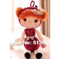 Free Shipping 2014 New Metoo Keppel doll 23cm plush toy doll girl children doll child gift soft toys baby
