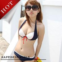 Free Shipping 2014 Brand New Hot Tankinis Set, High Quality Swimwear, Women's Sexy Tankini Swimsuits Wholesale