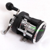 1BB 4000Lfishing equipment Baitcast Reel Trolling Boat Reel Drum Reel Saltwater Reel