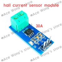 2pcs new design 30A range hall Current Sensor Module ACS712 Module for Arduino 30A ACS712 ,freeshipping