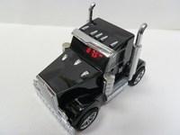 Factory direct sales of portable truck head card speakers creative gift car speaker radio