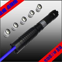 2w mantianxing blu ray laser flashlight focusers 5 1 blue violet laser pointer matches smoke