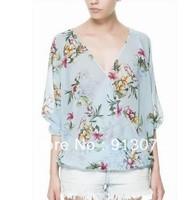 Женские толстовки и Кофты HD08 New Brand classic British preppy style Womens' British preppylong Sleeves O-neck quality knitting cotton&spandex