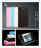 1 piece New  PU Leather Case Cover For ZOPO ZP980 C2 Cell Phone , cheap price