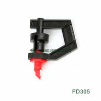 wholesaler 1000pcs-pack hot selling europen quality good useful micro sprinkler in drip irrigation system FD305