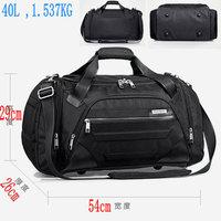 2015 Fashion New Korean Men's Casual Shoulder Bag Convenient Travel Large Canvas Handbag Genuine Men Travel Bags Free Shipping