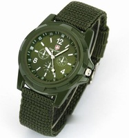 free shipping 2013 new style Geneva sport watch wristwatches men women watches drop shipping W015
