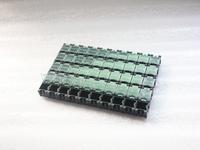 DIY SMD SMT Electronic Component Mini Storage box 50 Pcs Per Lot HOT Sale ESD IC Component box/ Antistatic component box