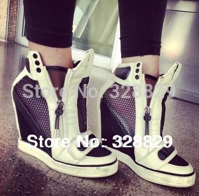 Размерная сетка моделей обуви