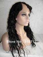 factory Price U Shape u part wig Loose Wave, Indian remy hair u part wig