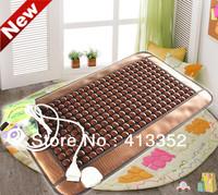 Nugabest similar Far infrared tourmaline comfortable massager cushion 48*79cm CE approved