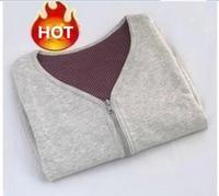 2014 Tourmaline Warm Coat self-heating sweater vest Shoulder Shirts Women&Men Warm Coat