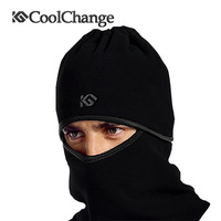 Thicken fleece face mask, masked fleeces hat Riding headgear ski masks