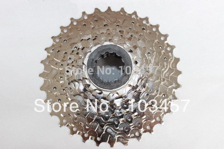 Велосипедная звезда SH MA NO CS/hg/50/9 , 9/27 , 11/32 , HG-50-9