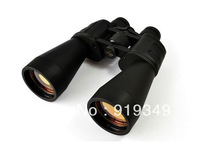 Free shipping 60 X 90 High-quality Telescope Binocular Day And Night Vision Binocular Zoom binoculars Telescope Folding