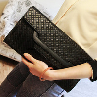 2013 New Fashion women leather handbags women handbag women messenger bags clutch Bag leather bags