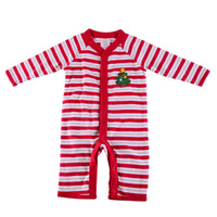 2013 New Arrival Cotton Romper Baby 100% Cotton High Quality Unisex Clothing for the Newborns  TYP014