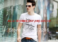 free shipping  Wholesale brand Men T-Shirts,man tshirts, round neck T shirts, fashion O-neck short sleeves t shirt free shipping