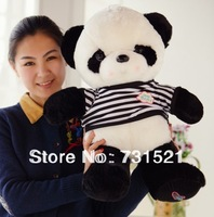 Large plush toy, modelling of panda, birthday gift, children's gift, Christmas gift