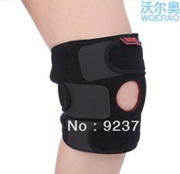 knee brace free shipping basketball outdoor sports for knee pads protector guard support basketball sleeve good quality knee pad