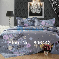 Hot Sale Bed Bedding Set Duvet Cover Bed Set Quilt Cover Bedspread Pillowcase 2Types 16941