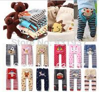 5pcs/lot free shipping, pp pants,baby pants,infant wear