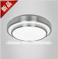 NEW!35w Double line ceiling light, Surface mounted Silver borders + white case,bedroom/kitchen lamp, cool white 2 years warranty