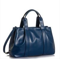 2014 New arrival lady handbag,leather shoulder bag women,handbags women,genuine leather bag,free shipping,1pce wholesale.M-090