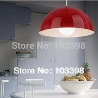 Fashion aluminum lights power 110v 220v e27*1 lamp holder chandeliers lamps design items for dining room home indoor lighting