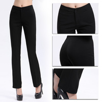 2014 New Free Shipping women's sexy fashion 8005 suit pants formal pants OL trousers outfit