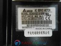 Delta 1500W 1.5KW B2 Series Servo System Drive and Motor ASD-B2-1521-B + ECMA-E21315RS New