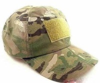 Outdoor Men Military Tactical Camouflage Velcro Sunshading Baseball Cap,Combat Wargame Army Adjustable Sun Visor Hats Freeship