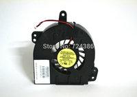 NEW genuine laptop fan for HP 500 510 520 530 C700 fan, notebook cpu cooling fan cooler and laptop radiator
