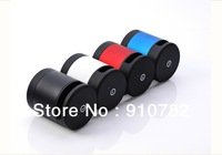 Bluetooth Speaker motion sensor Portable Wireless Stereo , Smart Voice Handsfree, TF Card Player, Red blue silver black