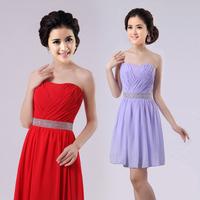 Free Shipping New 2014 Fashion Women  Elegant Long Evening Dress Girl Party Dress