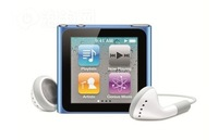 Hot New 1.8 inch touch screen 8GB MP3 Player with FM Radio in original Box Free Shipping